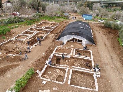 Sitio arqueológico
